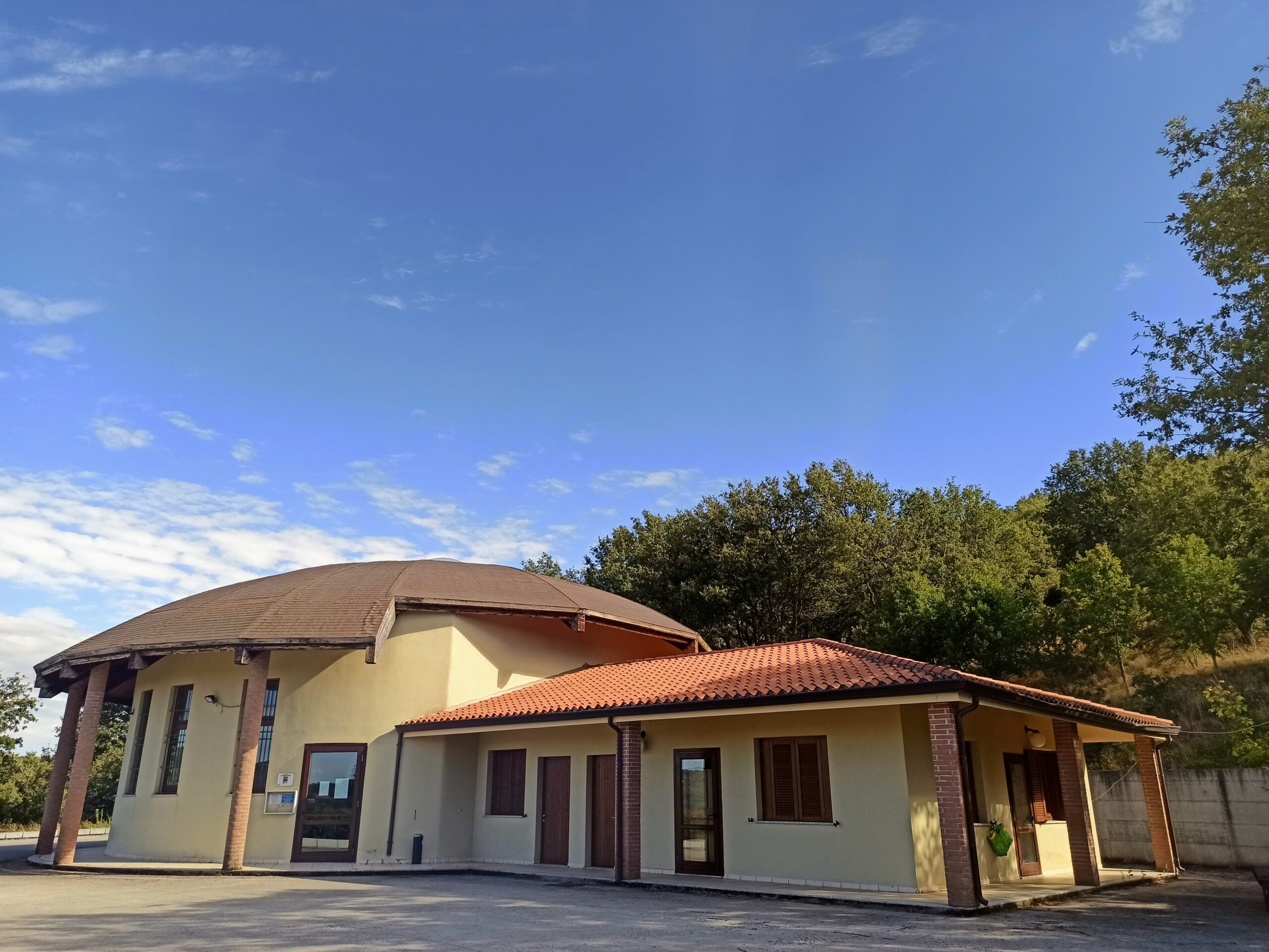 Orto Botanico Ollolai