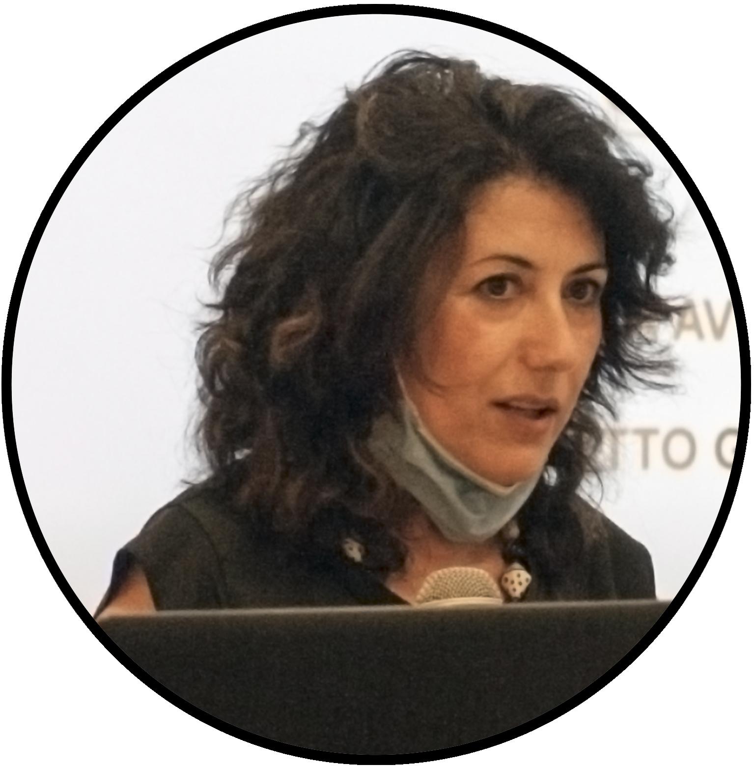 Giovanna Piras